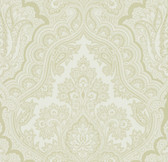 Echo Design 566-43979 Isla Cream Paisley wallpaper