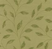 Echo Design 566-43990 Elspeth Light Brown Metallic Leaf wallpaper