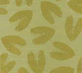 Echo Design 566-44513 Lolani Gold Banana Leaf wallpaper