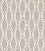 566-44910 Eclipse Light Grey Diamond Geometric wallpaper