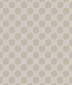 566-44918 Lattice Light Grey Trellis wallpaper