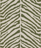 566-44929 Tailored Zebra Light Brown Herringbone Zebra wallpaper