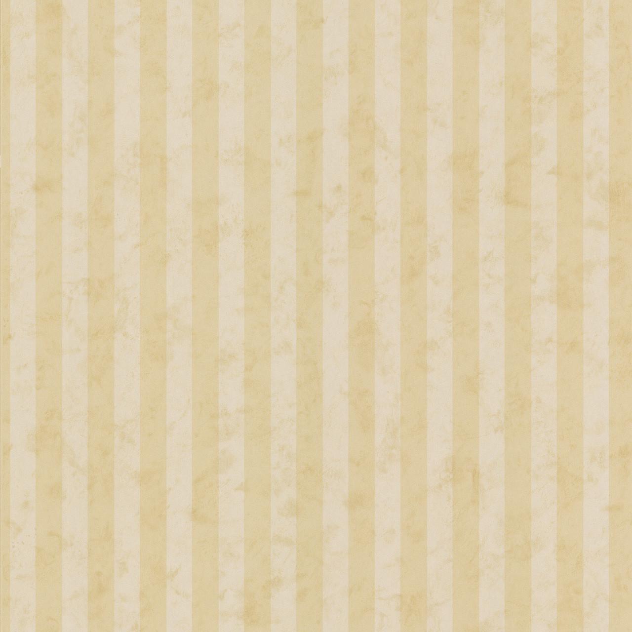 436 45106 Estella Mustard Textured Stripe Wallpaper