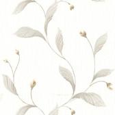 436-5680 - Ixia Silver Lily Trail wallpaper