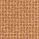 436-58754 - Harbor Tawny Sea Glass Tiles wallpaper