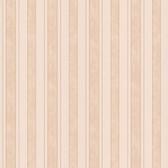 Simply Satin VI Kingsbury Satin Stripe Salmon Wallpaper 990-65075