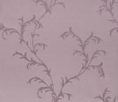 481-1446 Vittorio Lavender Trailing Vine wallpaper