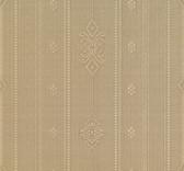 481-1471 Pasquale Gold Embellished Stripe wallpaper