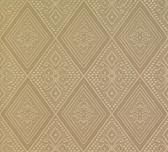481-1472 Nicolo Gold Ornate Diamond  wallpaper