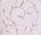 481-1556 Eleanora Lavender Scrolling Vine wallpaper