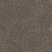 Suzani Lacey Suzani Cedar Wallpaper 314044