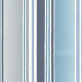Suzani Stitch Stripe Anchor-Sky Wallpaper 314062