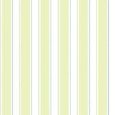 Gatsby City Scape Stripe Lime Wallpaper TOT47232