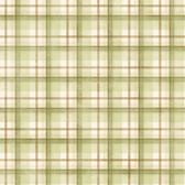 McKinney Kids Place Tartan Olive Wallpaper TOT47313
