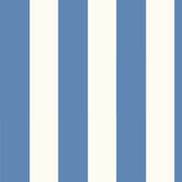 Marina Mariner Marble Stripe Blue Wallpaper TOT76169