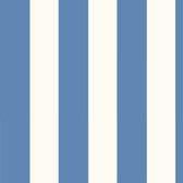 Marina Mariner Marble Stripe Blue Wallpaper TOT76169