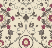 Modern Shapes MS6417 Marquise Wallpaper