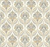 Modern Shapes MS6432 Keystone Wallpaper