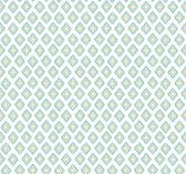Modern Shapes Keystone Wallpaper