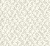 Modern Shapes MS6434 Keystone Wallpaper