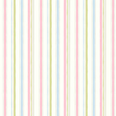 Macey Pink Wiggle Stripe