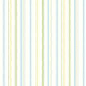 Macey Yellow Wiggle Stripe