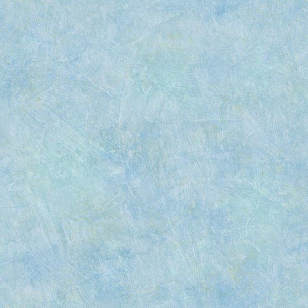 Tahlia Stucco Texture Sky Blue Wallpaper Has01333