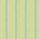Kylie Green Cabin Stripe