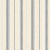 Kylie Denim Cabin Stripe