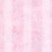 Gia Pink Soft Stripe
