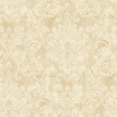 Weatherby Woods Sophisticated Damask Wallpaper Cr������������_����������������������������__������������_������������������������������������������������me/Beige/White
