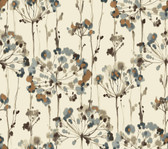 Candice Olson Artisan FLOURISH CN2100  wallpaper