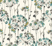 Candice Olson Artisan FLOURISH CN2102  wallpaper