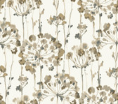 Candice Olson Artisan FLOURISH CN2103  wallpaper