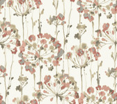 Candice Olson Artisan FLOURISH CN2104  wallpaper