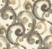 Candice Olson Artisan ARABESQUE CN2191  wallpaper
