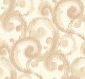 Candice Olson Artisan ARABESQUE CN2192  wallpaper