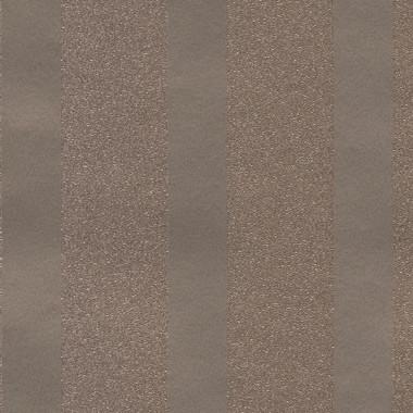 Doris Rose Gold Beaded Stripe