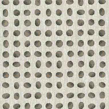 Dee Grey Metallic Dot
