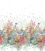 Meadow Multicolor  2657-01863 Mural