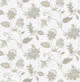 Georgette Haze Jacobean  2657-22209 Wallpaper