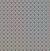 Audra Purple Floral  2657-22246 Wallpaper