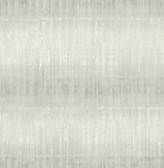 A-Street Prints Sanctuary Light Grey Texture Stripe