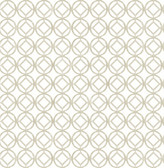 A-Street Prints Star Bay Grey Geometric