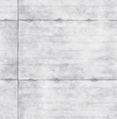 Smooth Concrete Grey Geometric
