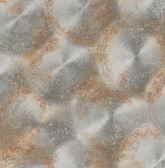 Tarnished Metal Silver Metallic Texture
