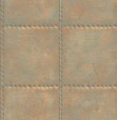 Sheet Metal Turquoise Rivets