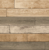 Weathered Plank Wheat Wood Texture