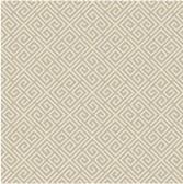 Omega Taupe Geometric  2625-21861 wallpaper