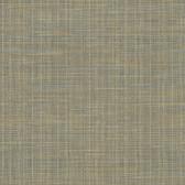 Kent Navy Faux Grasscloth Wallpaper